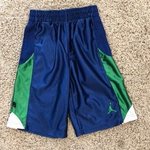 Nike Air Jordan Boys Shorts - Size Small
